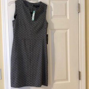 Margaret M Taytum Knit Dress